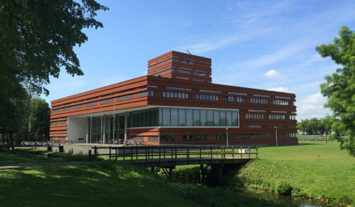Gemeentehuis Waalwijk