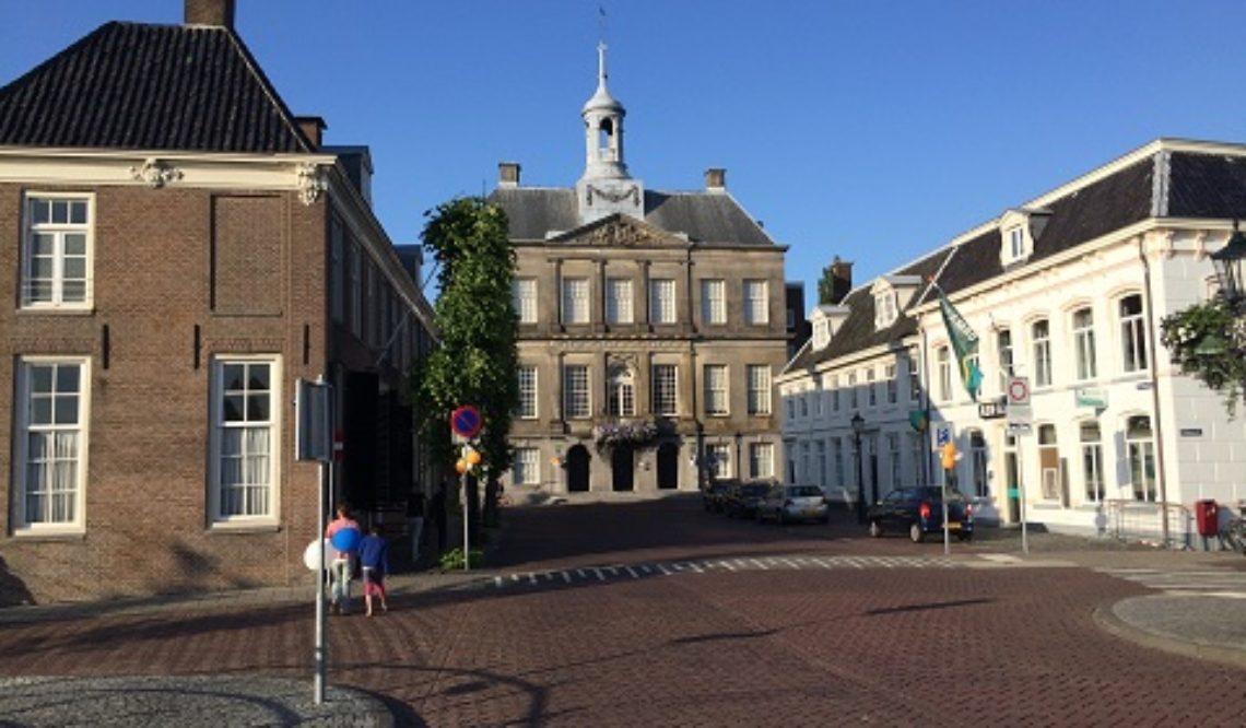 Gemeentehuis Weesp
