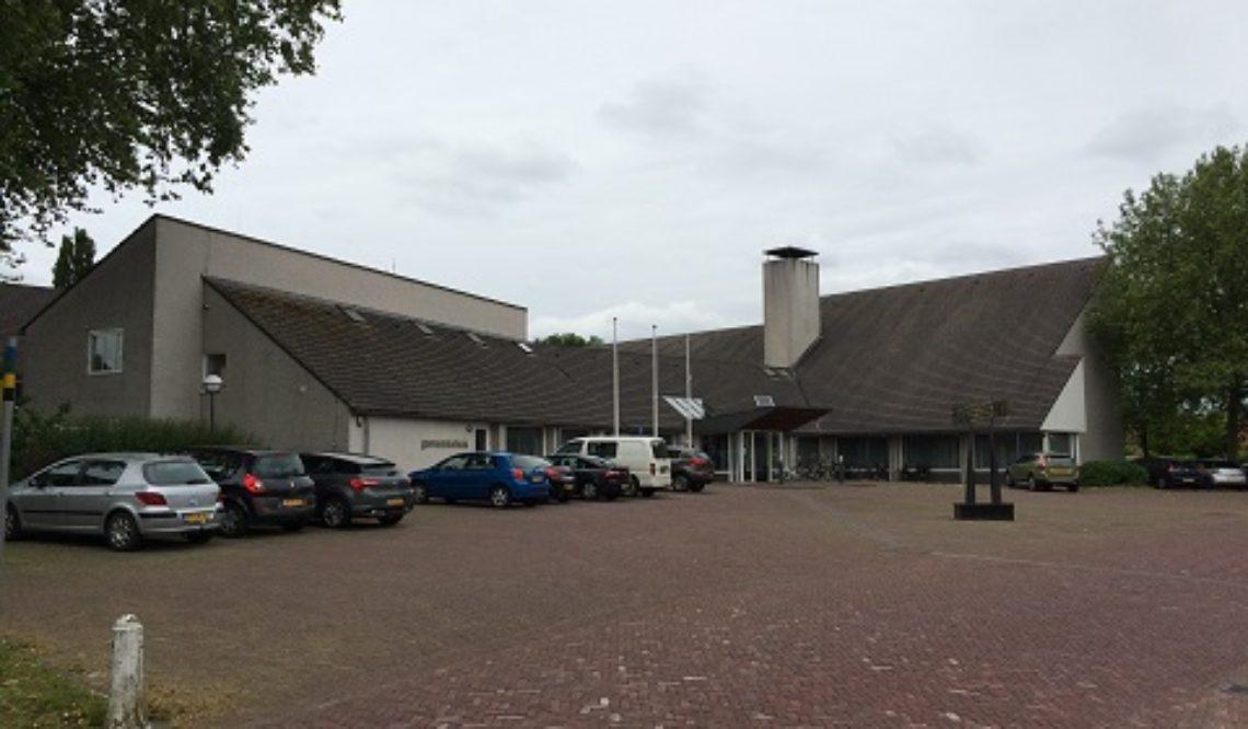 Gemeentehuis West Maas en Waal