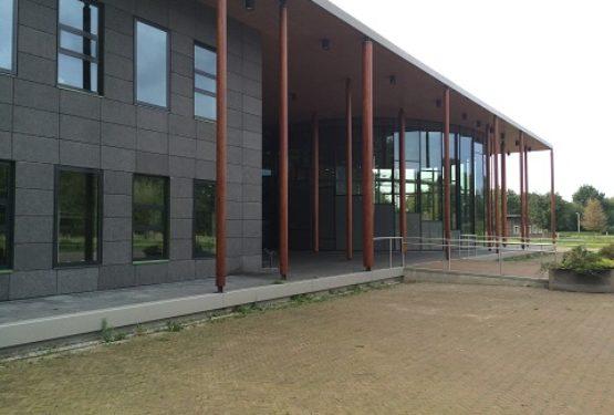 Gemeentehuis Westerveld