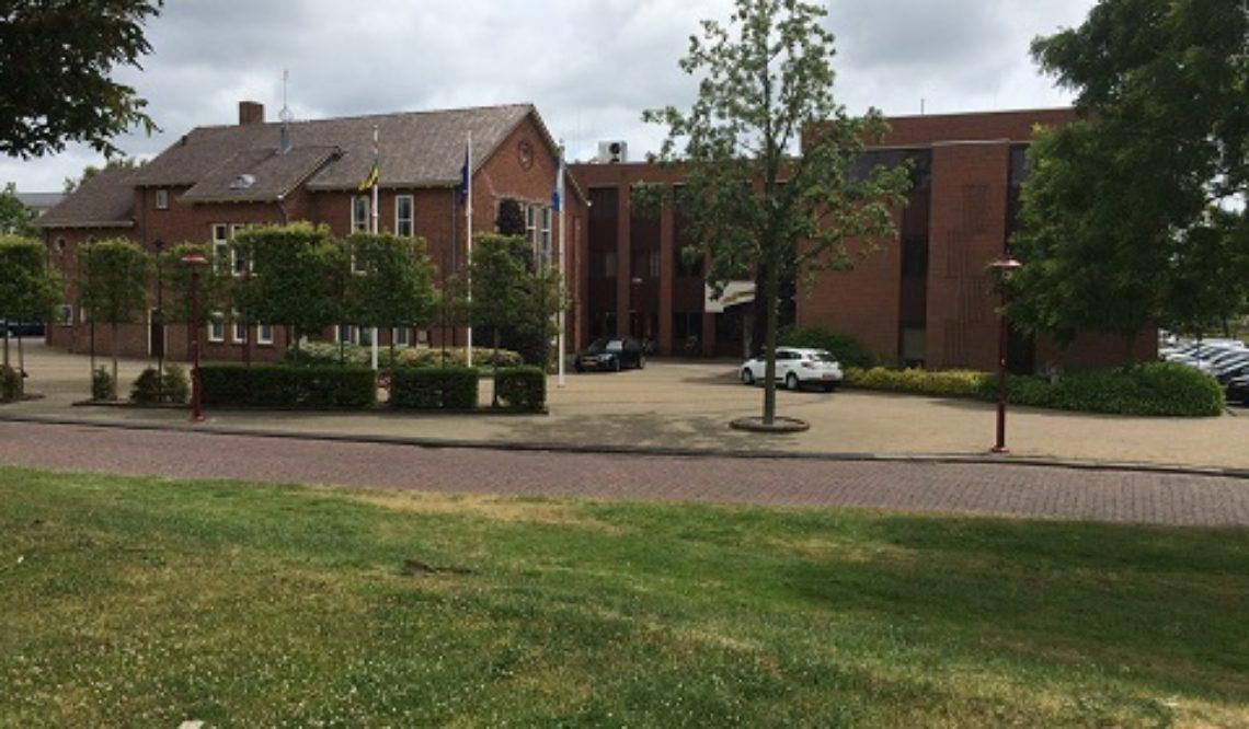 Gemeentehuis Westvoorne