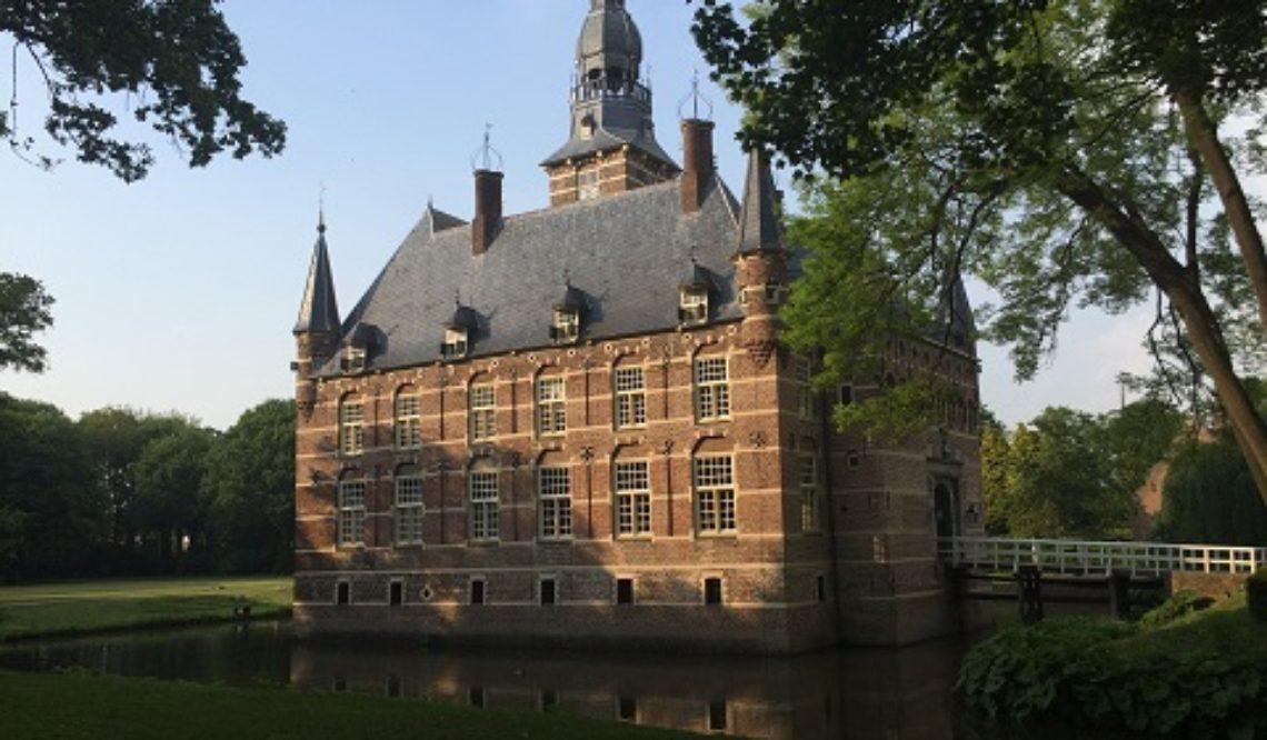 Gemeentehuis Wijchen