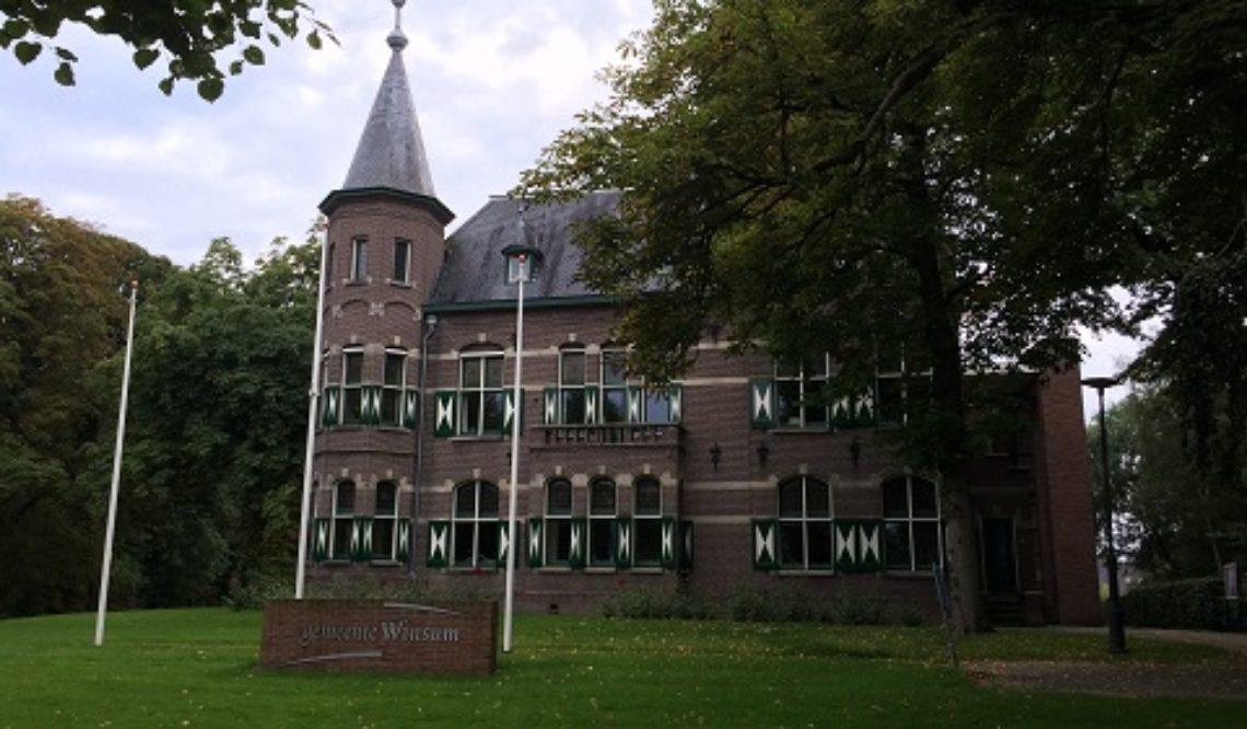 Gemeentehuis Het Hogeland
