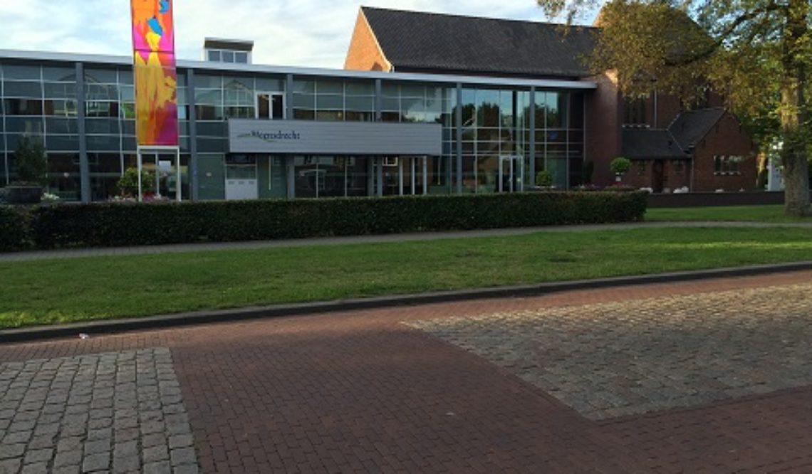 Gemeentehuis Woensdrecht
