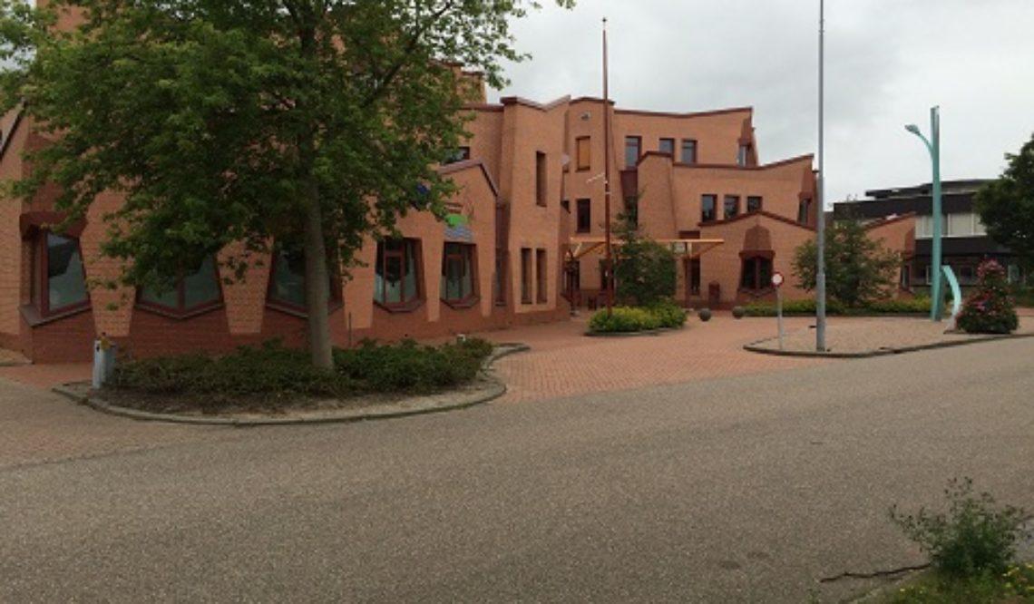 Gemeentehuis Wormerland
