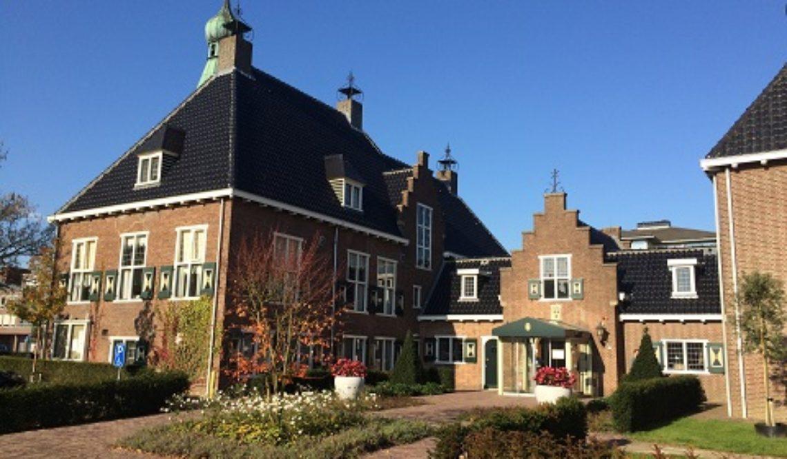 Gemeentehuis Woudenberg