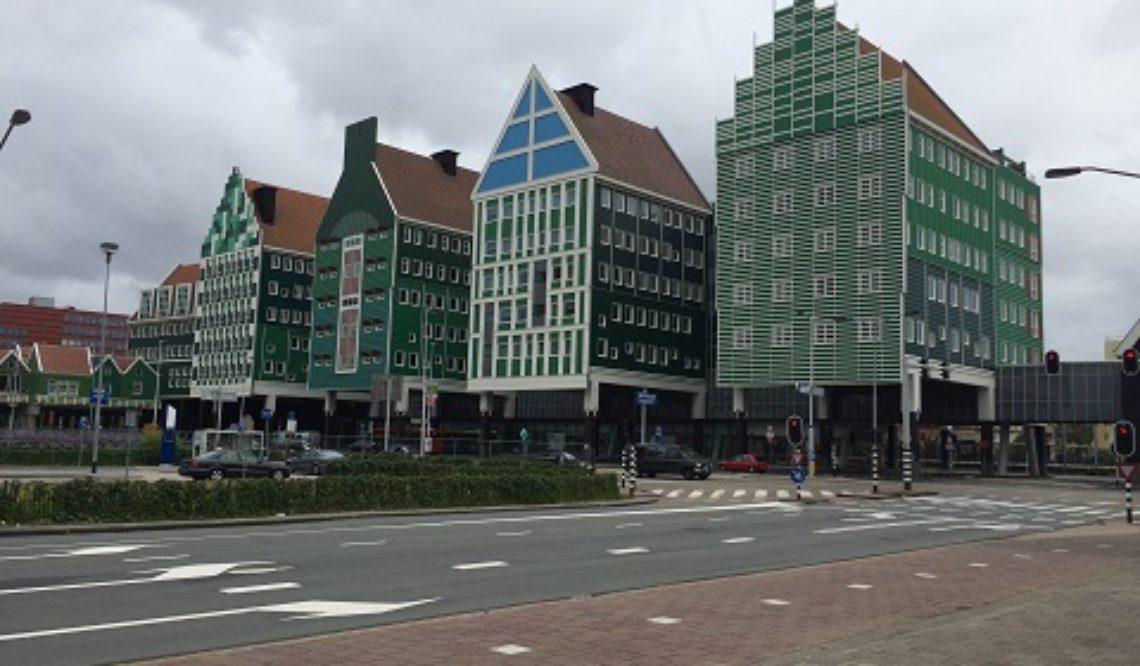 Gemeentehuis Zaanstad