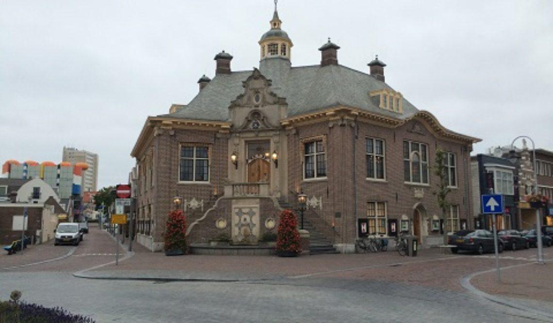 Gemeentehuis Zandvoort