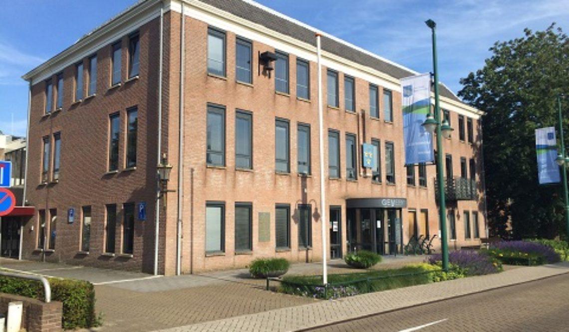 Gemeentehuis Zoeterwoude
