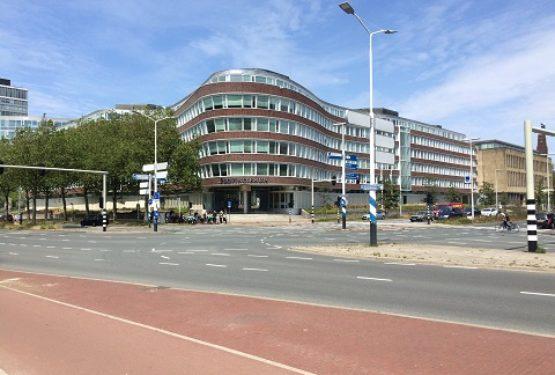 Provinciehuis Zuid-Holland