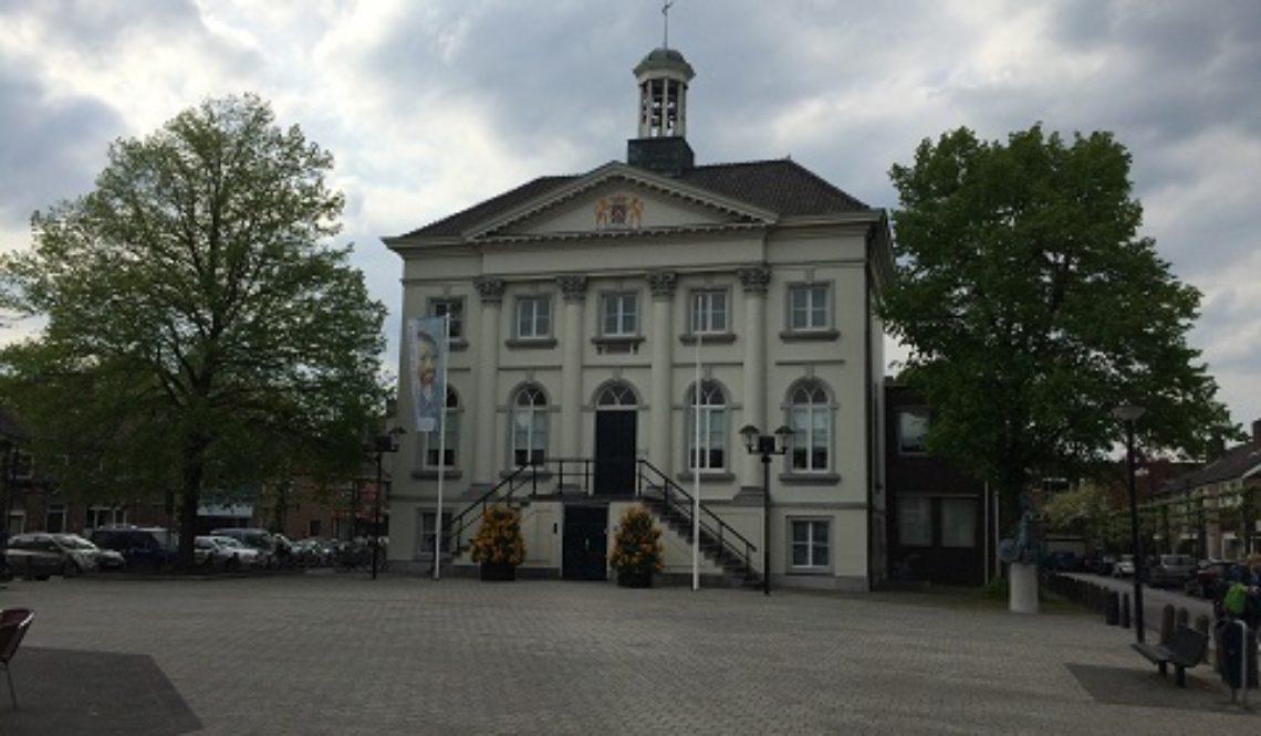 Gemeentehuis Zundert