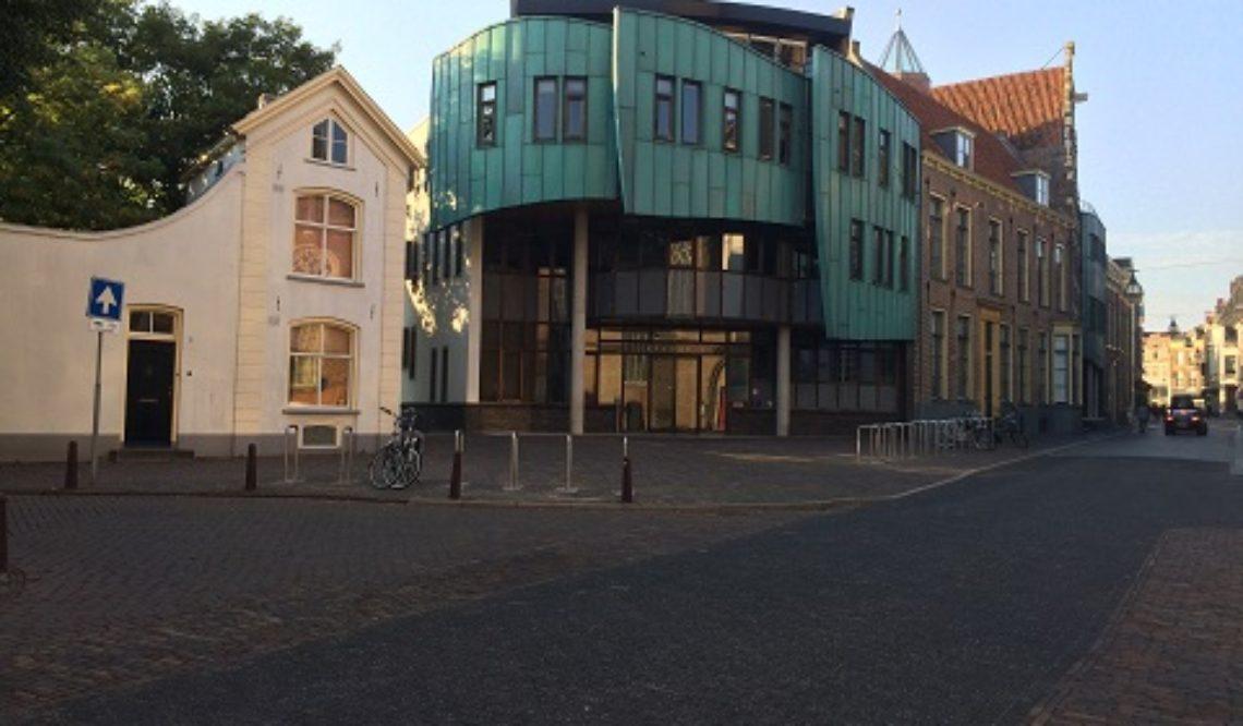 Gemeentehuis Zutphen