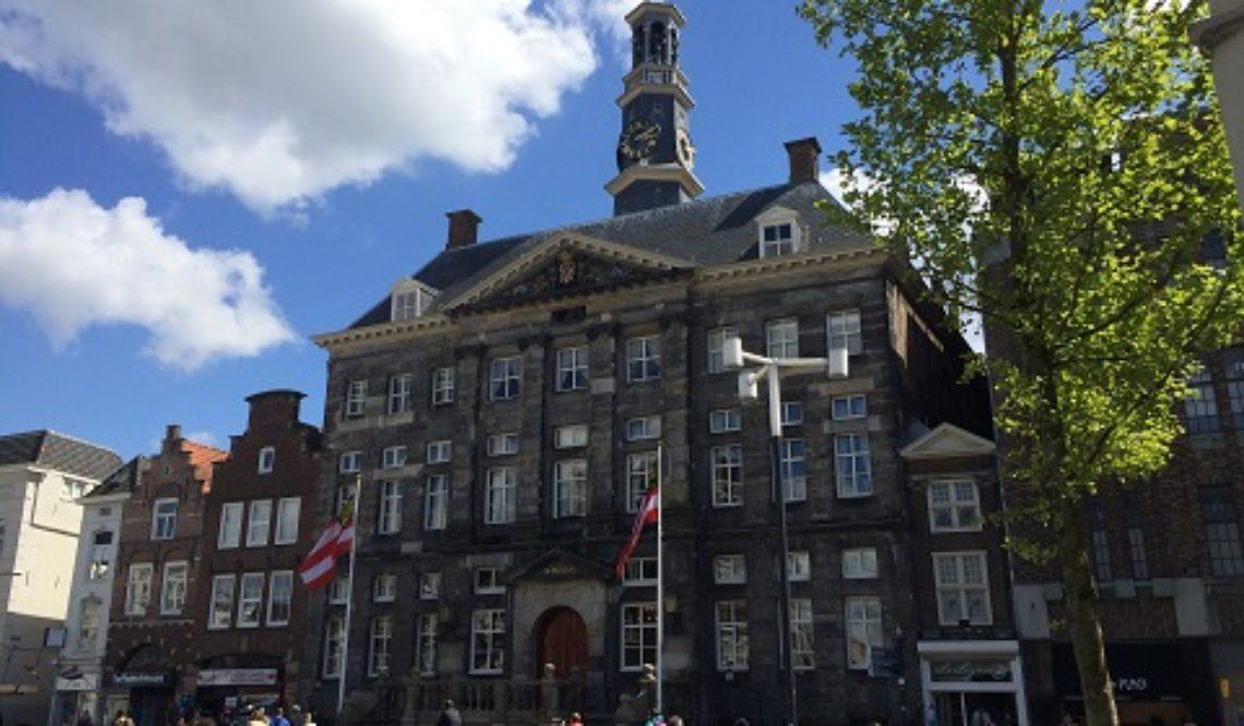 Gemeentehuis 's-Hertogenbosch