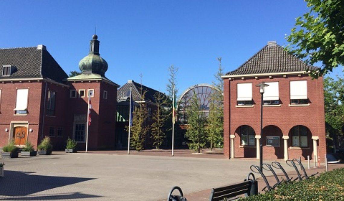 Gemeentehuis Heeze-Leende