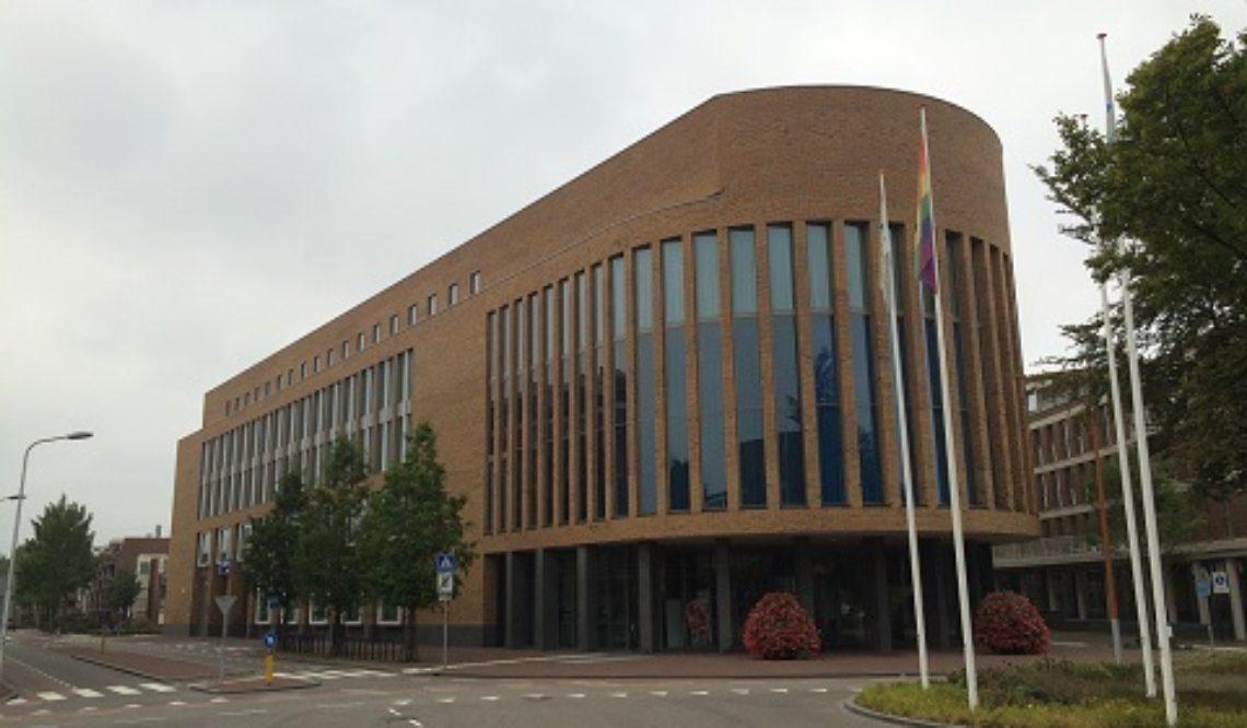 Gemeentehuis Weert