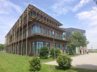 Gemeentehuis Altena