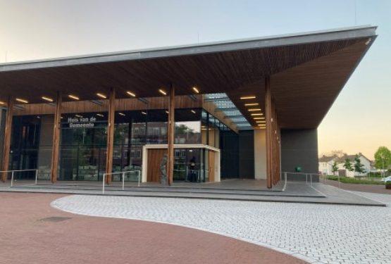 Gemeentehuis Peel en Maas