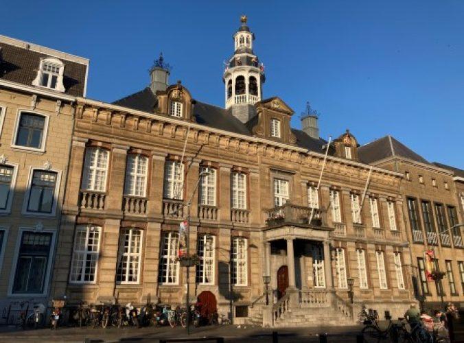 Gemeentehuis Roermond