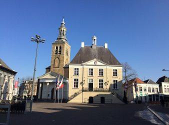 Gemeentehuis Roosendaal