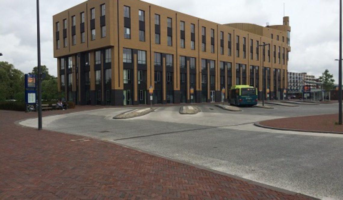 Gemeentehuis Beverwijk
