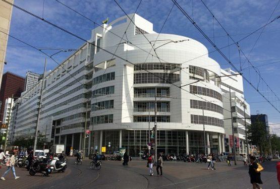 Gemeentehuis Den Haag