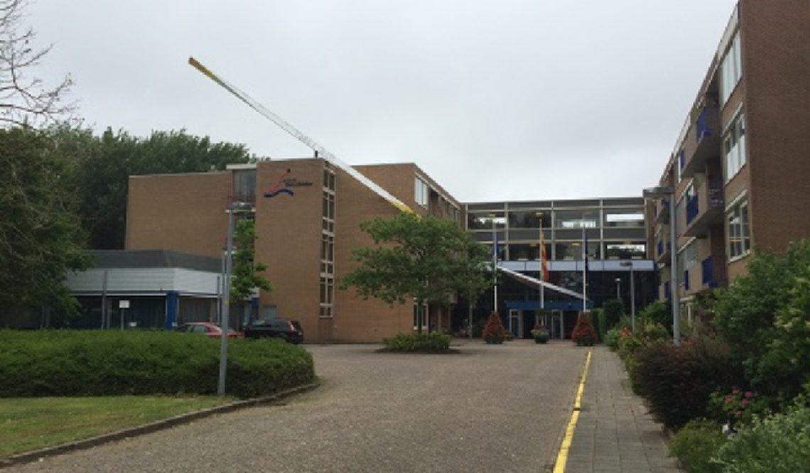 Gemeentehuis Den Helder