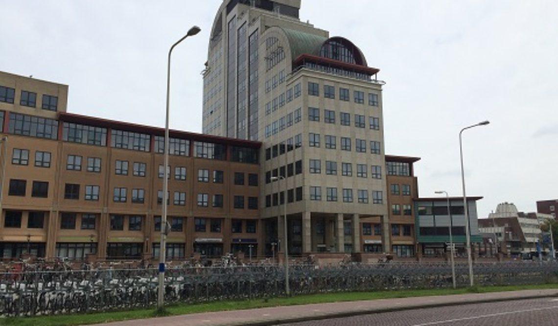 Gemeentehuis Deventer