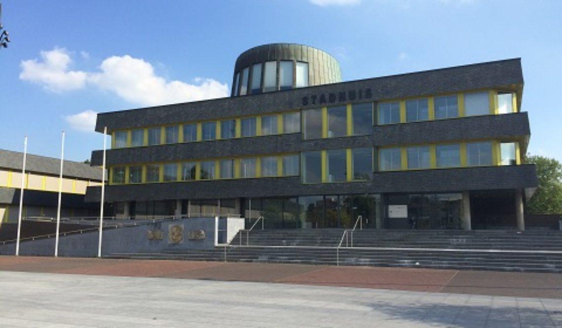 Gemeentehuis Doetinchem
