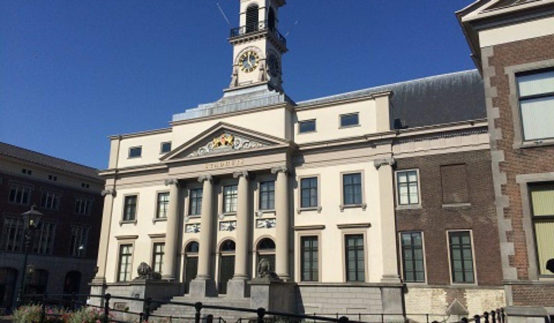 Gemeentehuis Dordrecht