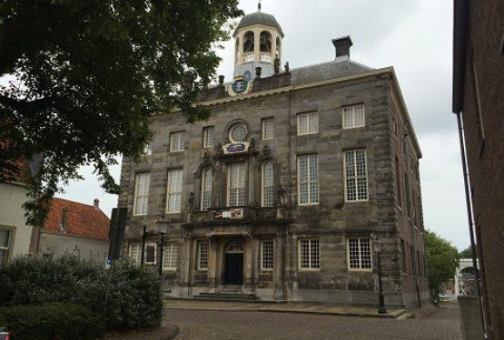 Gemeentehuis Enkhuizen