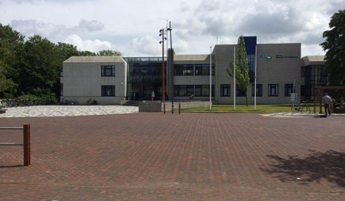 Gemeentehuis Goeree-Overflakkee
