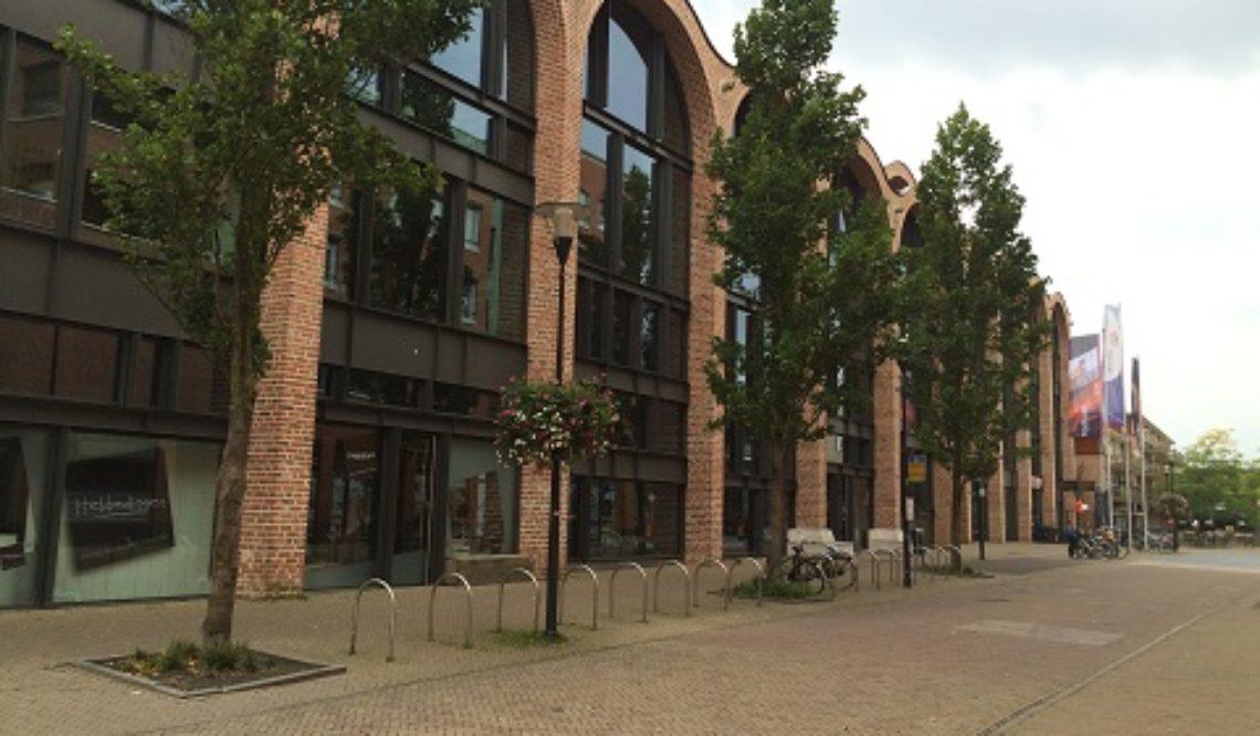 Gemeentehuis Hellendoorn