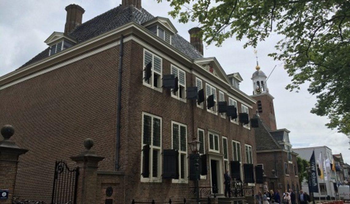 Gemeentehuis Hellevoetsluis