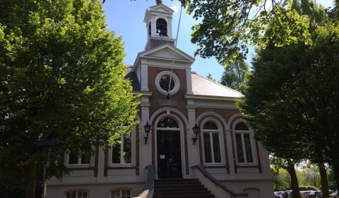 Gemeentehuis Heusden