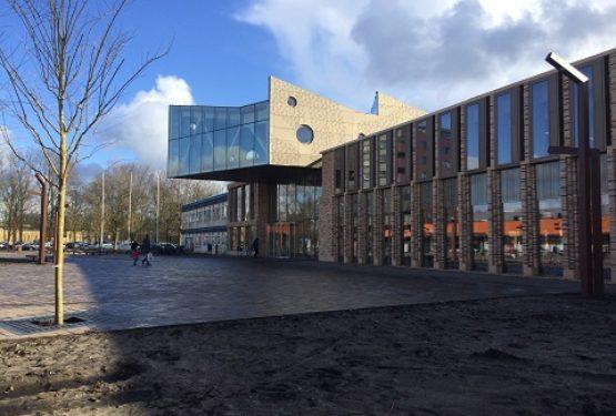 Gemeentehuis Midden-Groningen