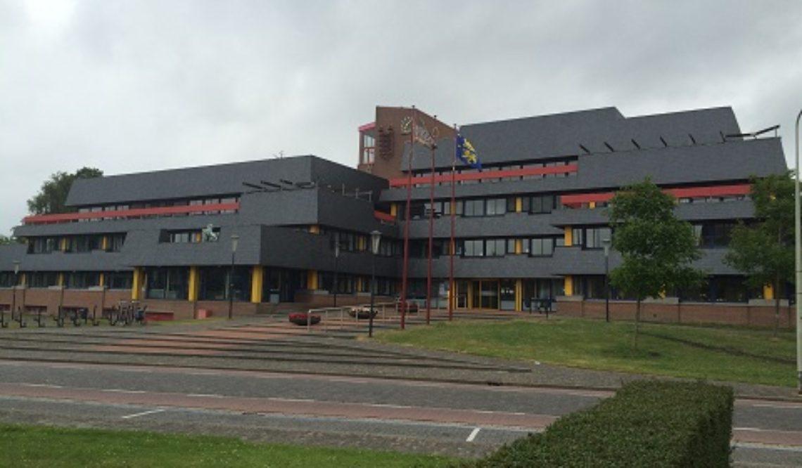 Gemeentehuis Hoorn