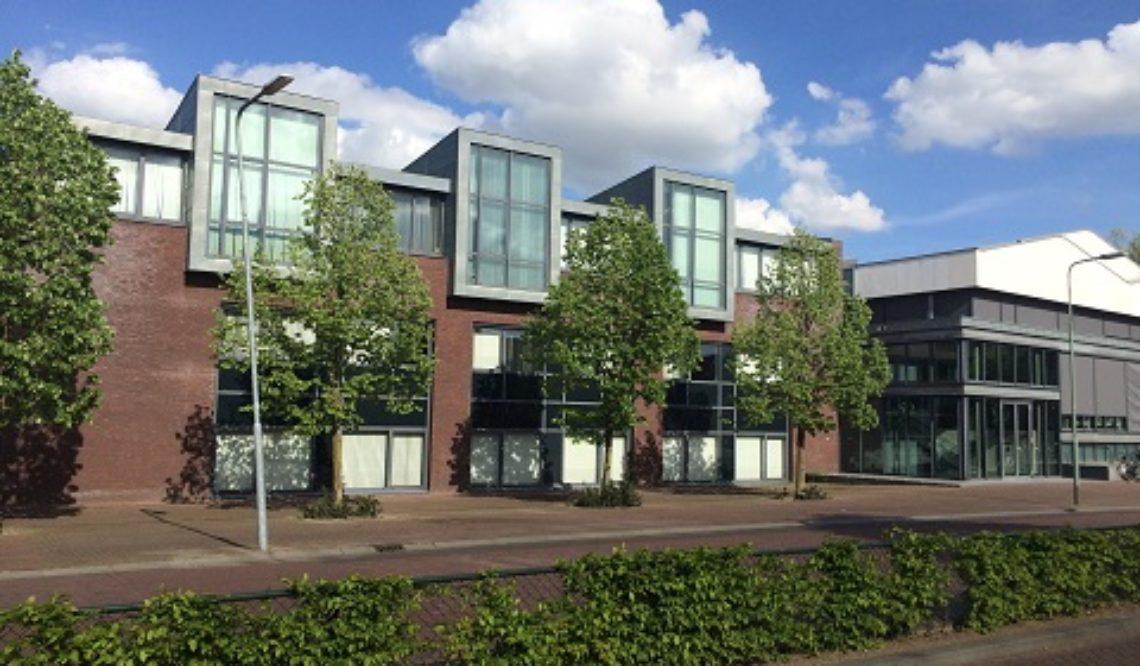 Gemeentehuis Horst aan de Maas