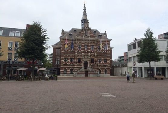 Gemeentehuis Kerkrade