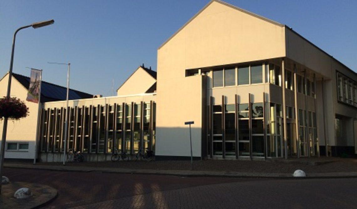 Gemeentehuis Krimpenerwaard