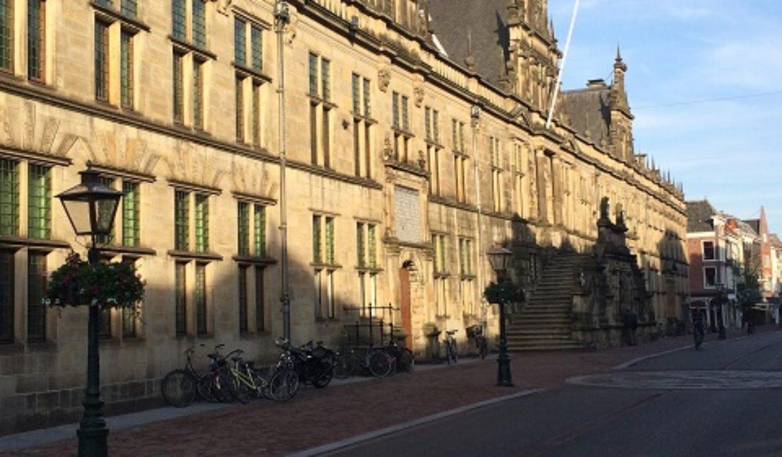 Gemeentehuis Leiden