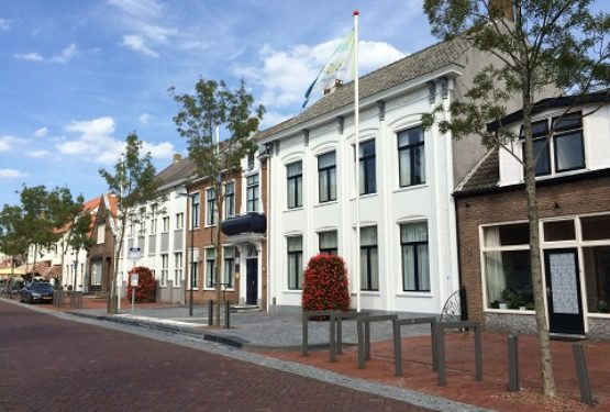 Gemeentehuis Noord-Beveland