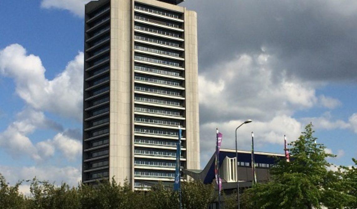 Raad het provinciehuis