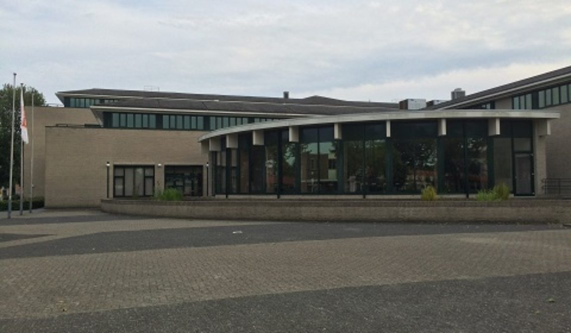 Gemeentehuis Noordoostpolder