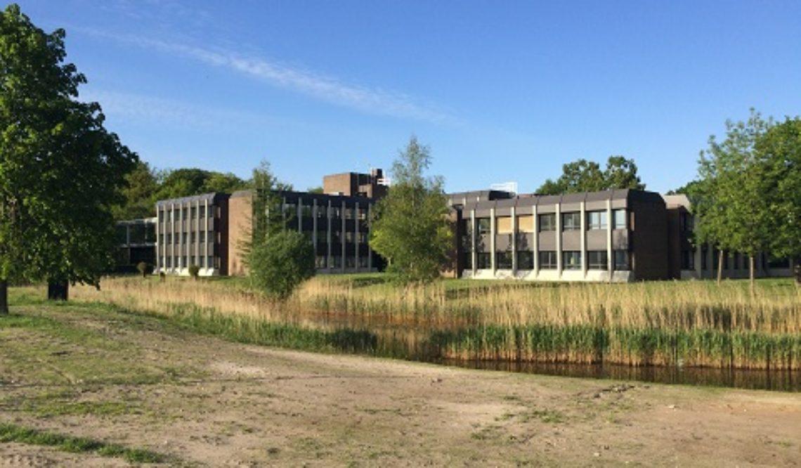 Gemeentehuis Oosterhout