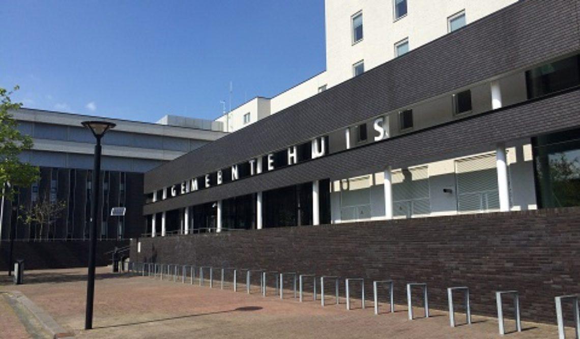 Gemeentehuis Oss