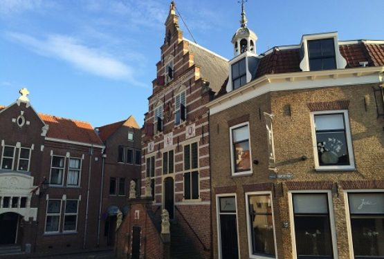 Gemeentehuis Oudewater
