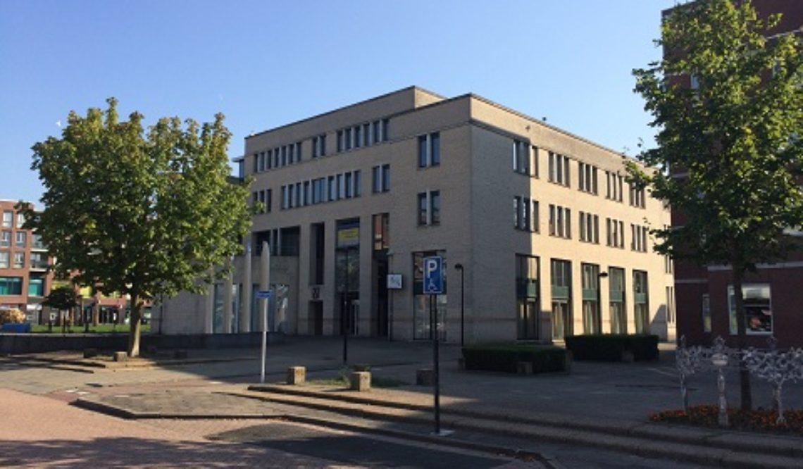 Gemeentehuis Papendrecht