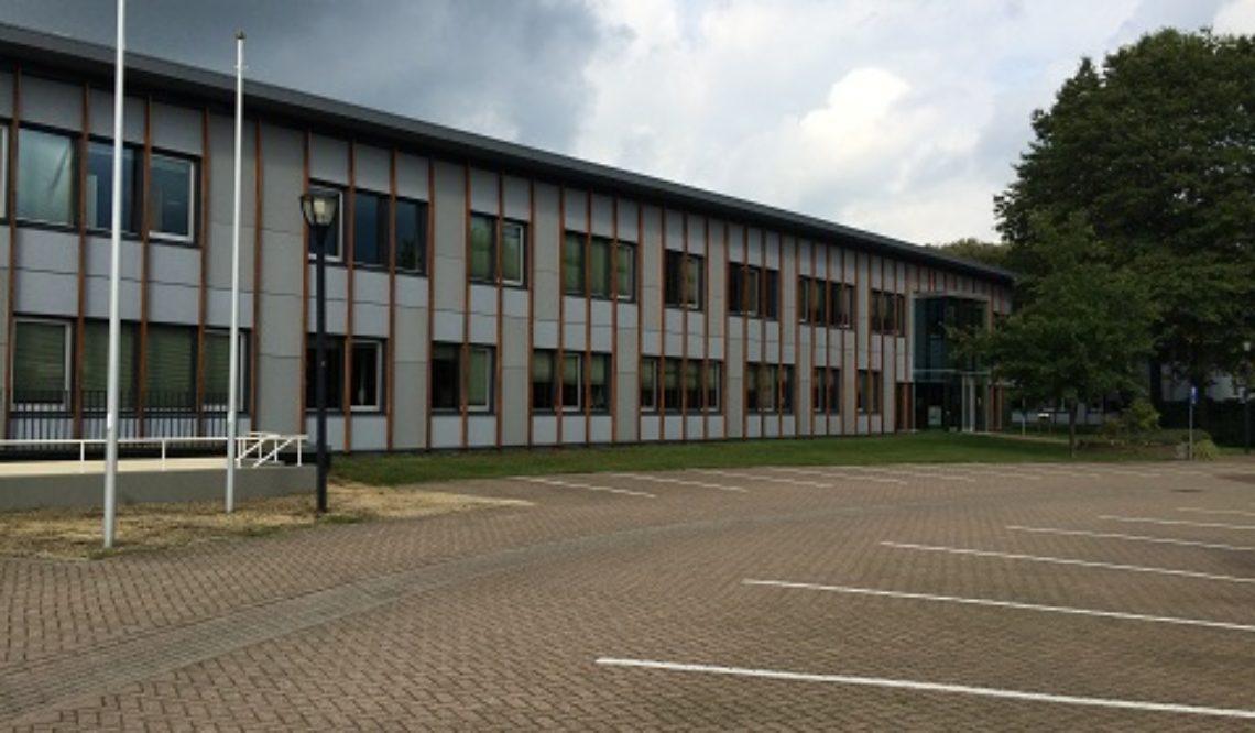 Gemeentehuis Raalte