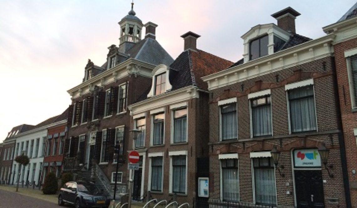 Gemeentehuis Súdwest-Fryslân