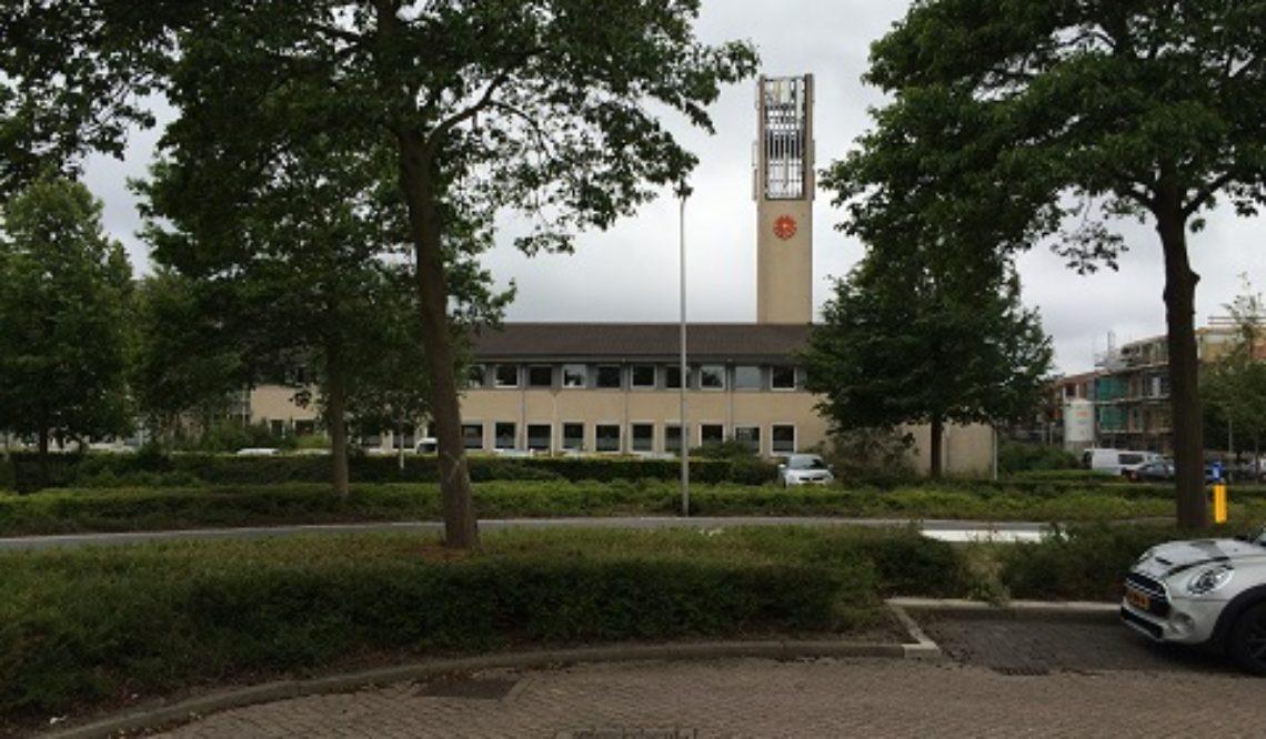 Gemeentehuis Teylingen